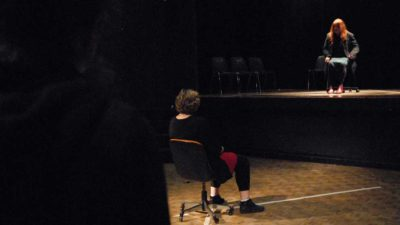Stages de mise en scène théâtre